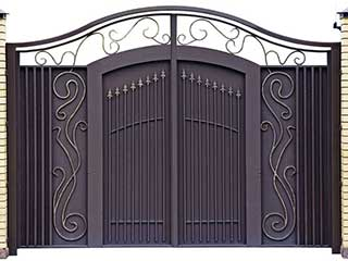 Affordable Driveway Gates | Irving TX