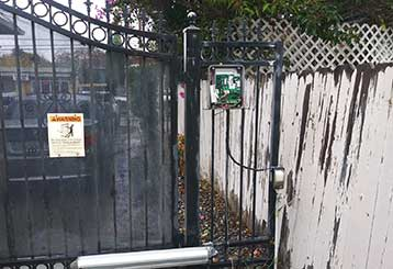 Low Cost Electric Gate | Irving TX